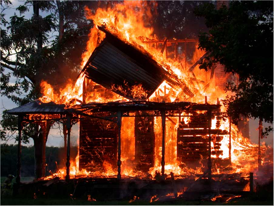 Alevin Büyüsü - Alev ve Ateş Resimleri